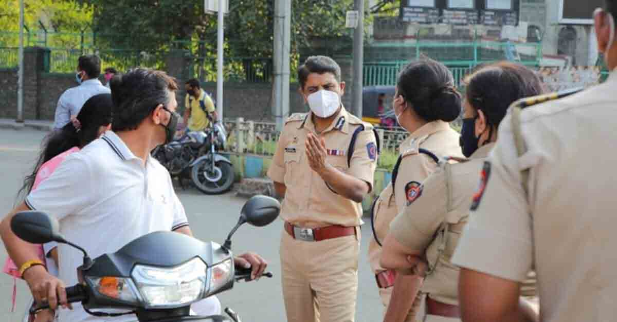Maharashtra reduces working hours of women cops