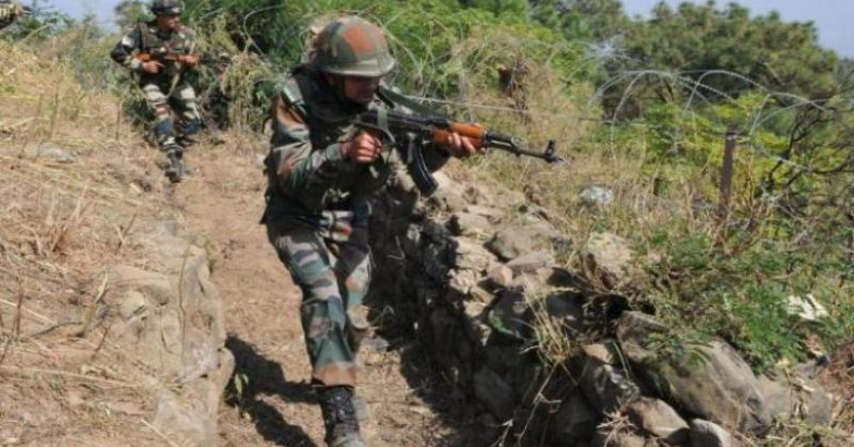3 Naxals killed in Jharkhand encounter