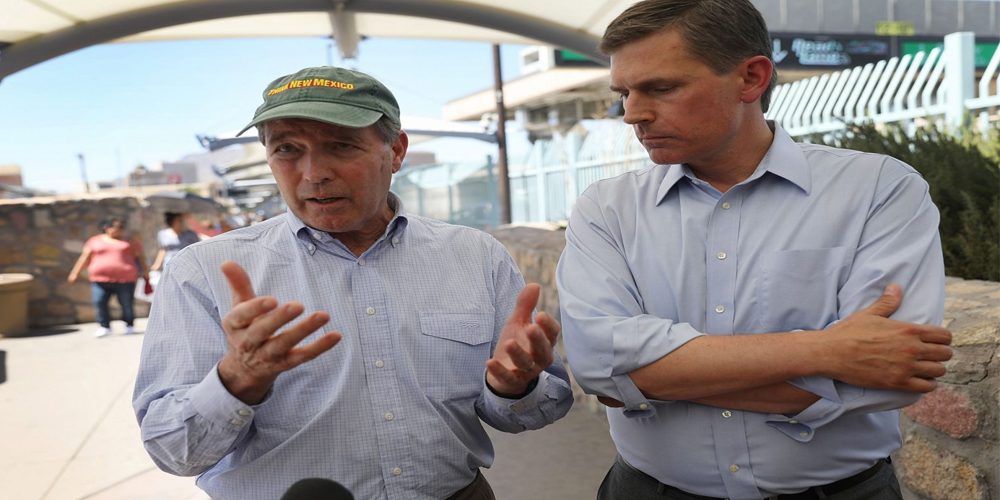 New Mexico Senators Speak Out Over Order They Say Would Hamper Nuclear Safety Board