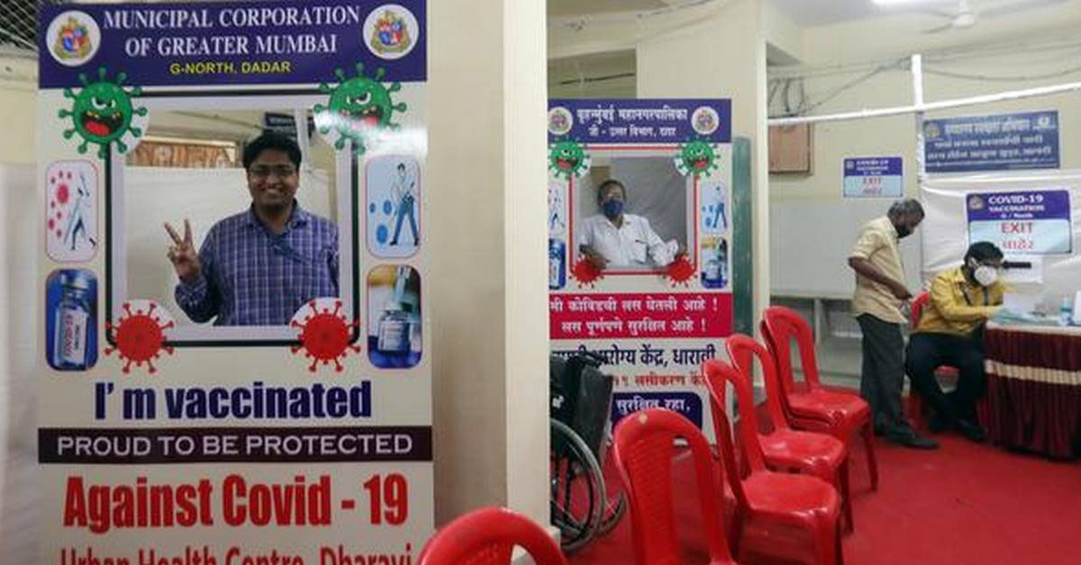 26 Mumbai Vaccine Centres Shut, Maharashtra Flags After Centre's Charge