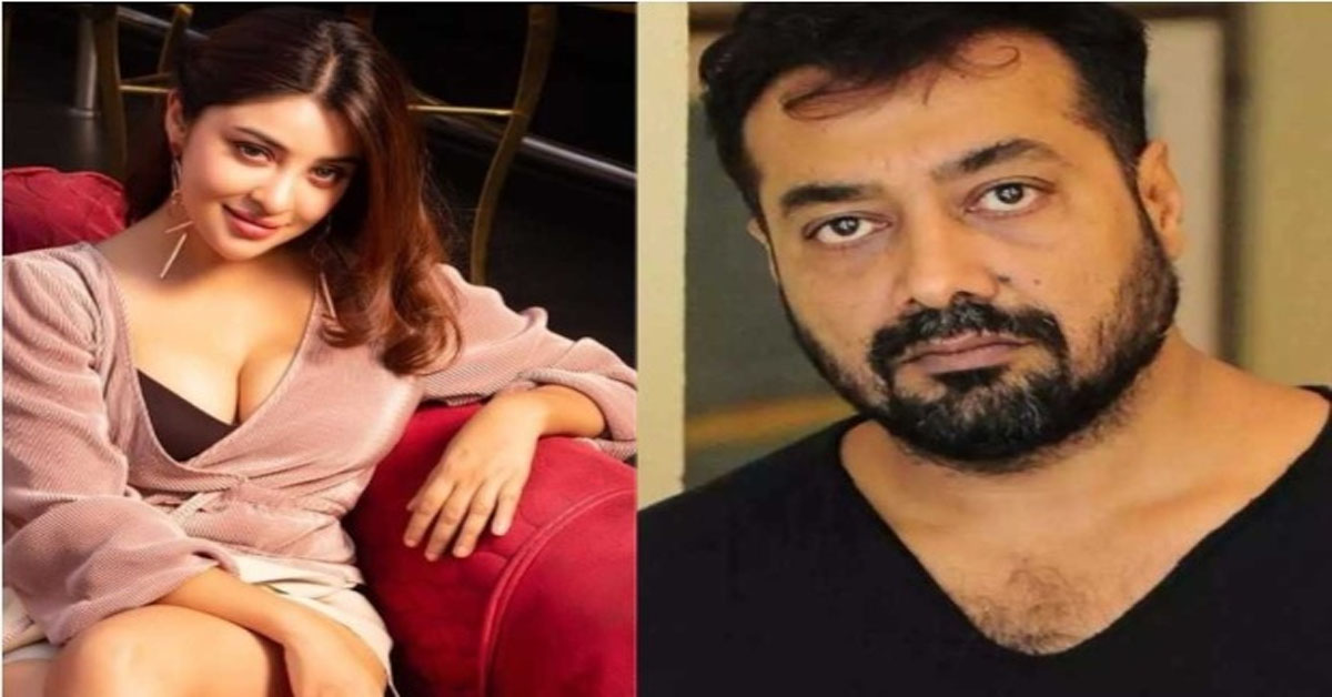 Actor alleges Anurag Kashyap sexually harassed her