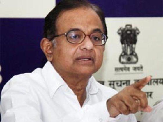 Chidambaram, Pranab put pressure over interest rates, claims Subbarao