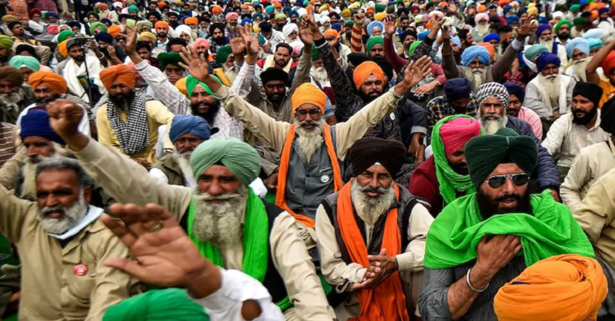 Farmers To Block Delhi-Jaipur Highway As Protests Intensify