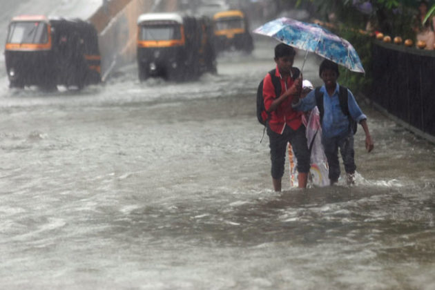 Ten killed in rain-related incidents in Uttarakhand