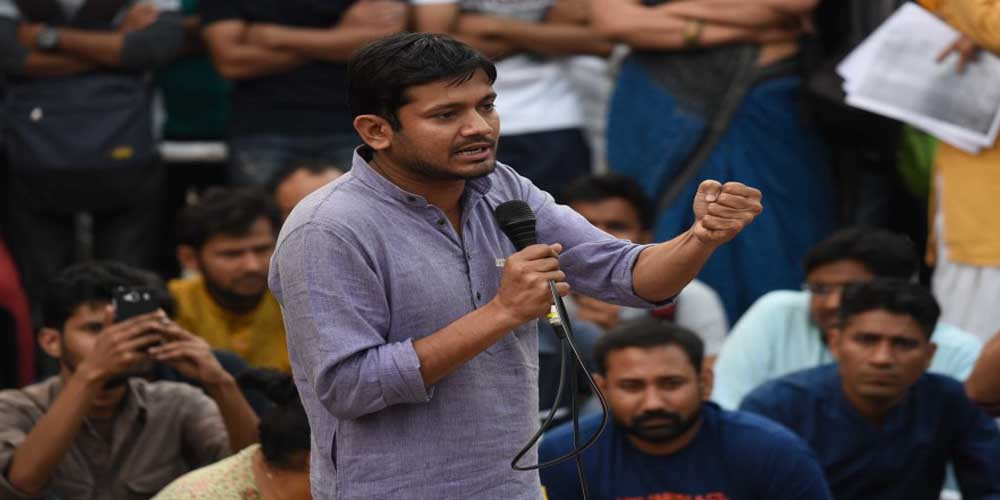 Kanhaiya Kumar Says Narendra Modi Can't 'Divert' People From High Petrol Prices, Unemployment And Corruption Anymore