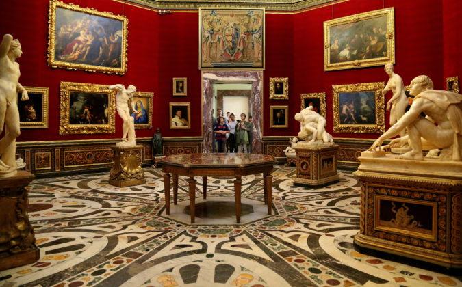 Galleries to gelato: Best of Florence