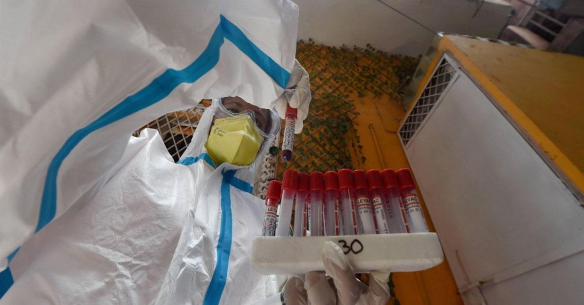 Mla tests positive for coronavirus in Goa