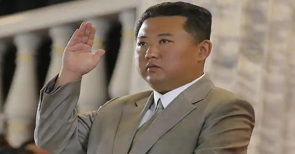 North Korea fires two ballistic missiles into East Sea