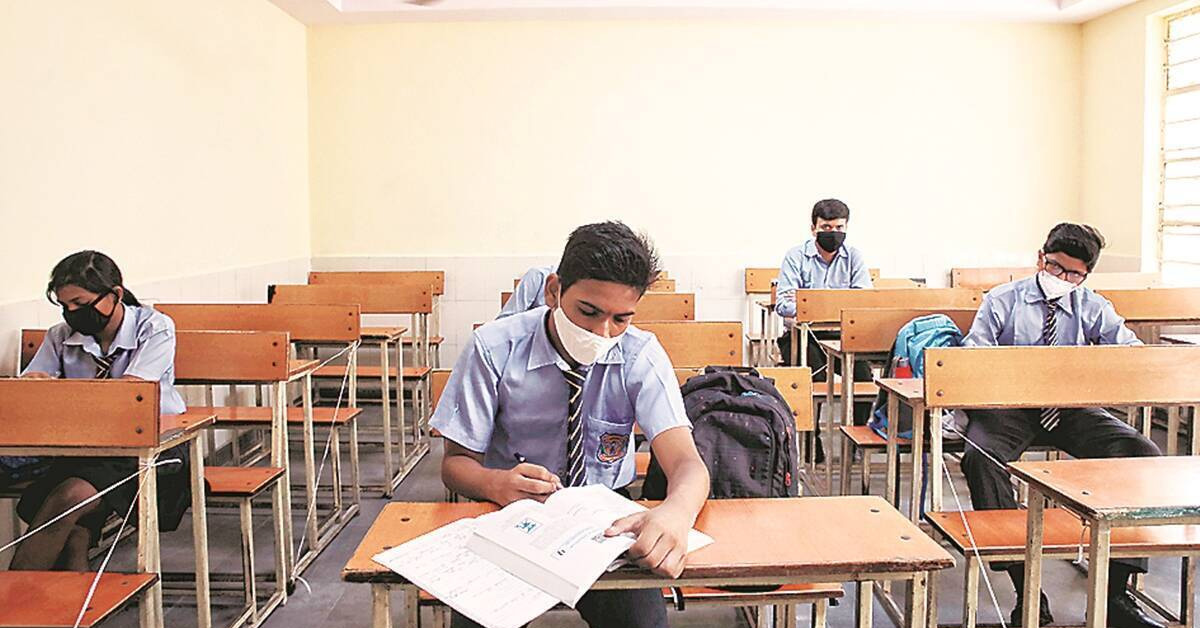 In Covid year, 2 lakh students move from private to govt schools in Andhra Pradesh