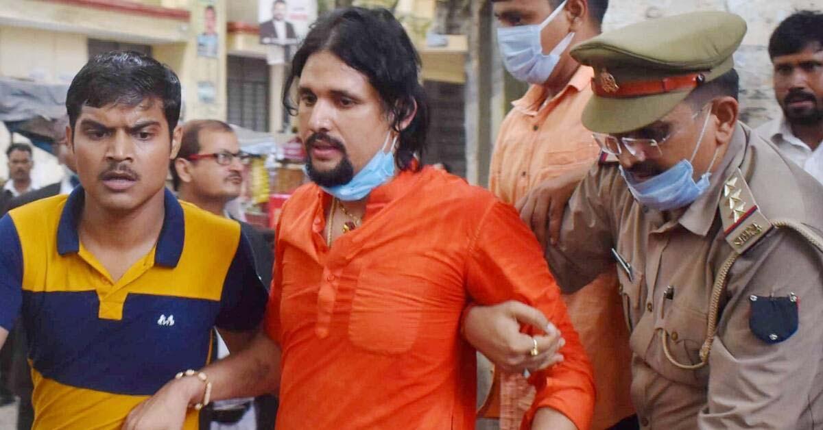 Beaches to bikes, the high-flying 'yoga guru' Anand Giri caught in suicide row