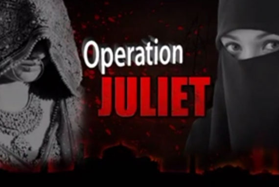 "OPERATION JULIET: BUSTING THE BOGEY OF ""LOVE JIHAD"""