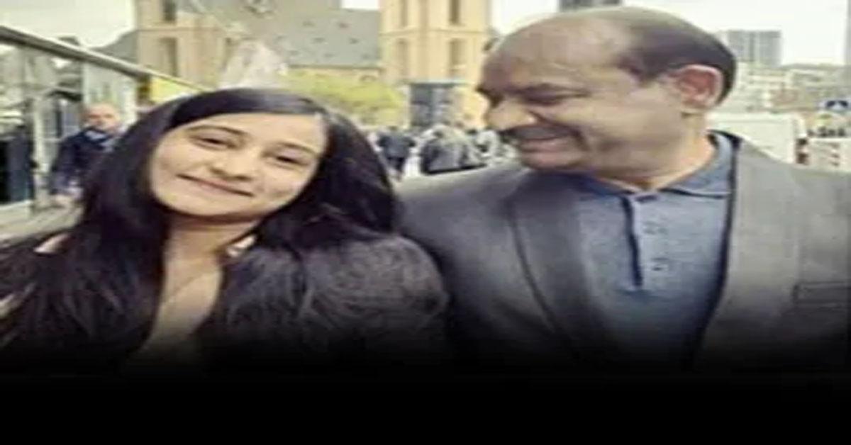 """IAS Backdoor Entry"" Claim On Speaker Om Birla's Daughter Fact-Checked"