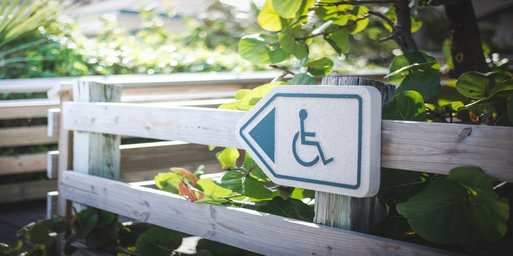 What's Your Experience With the Americans With Disabilities Act? We Want to Know.