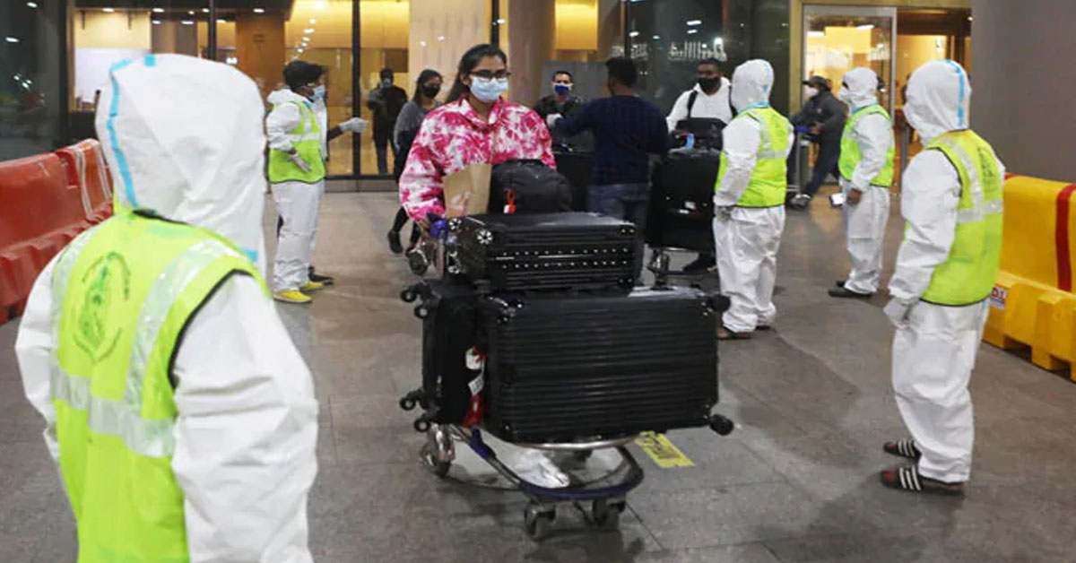 100 UK Travellers Yet To Be Traced, Pune Civic Body's Appeal For Help