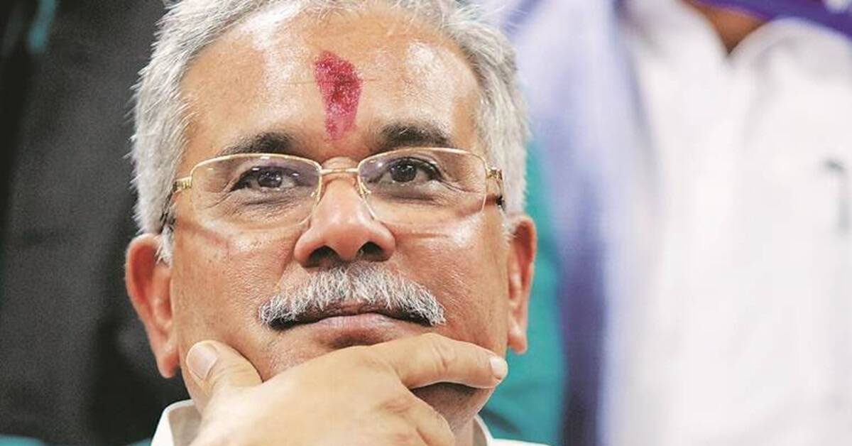 On Chhattisgarh CM's chair, Bhupesh Baghel says rotation only for coalition govts