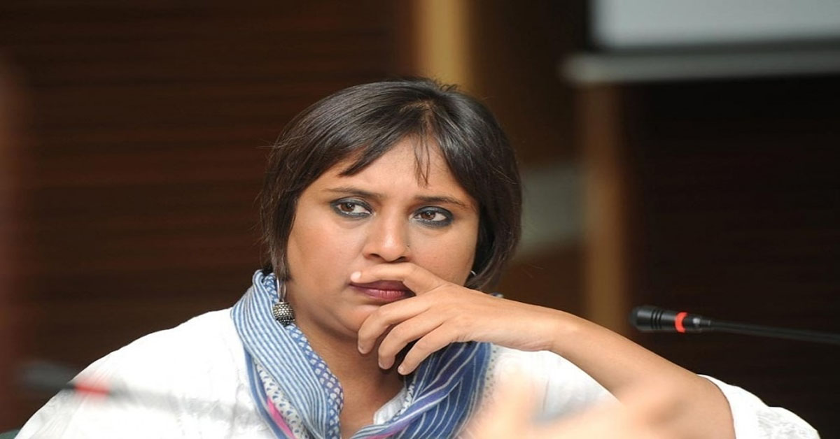 Unnao case: DigiPub condemns an FIR filed against journalist Barkha Dutt and others