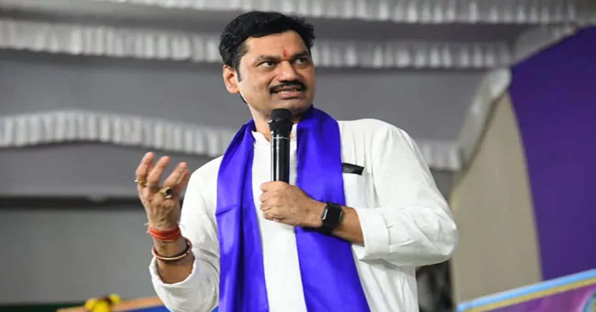 "Maharashtra Minister Denies Rape Charge, Links It To ""Relationship"""