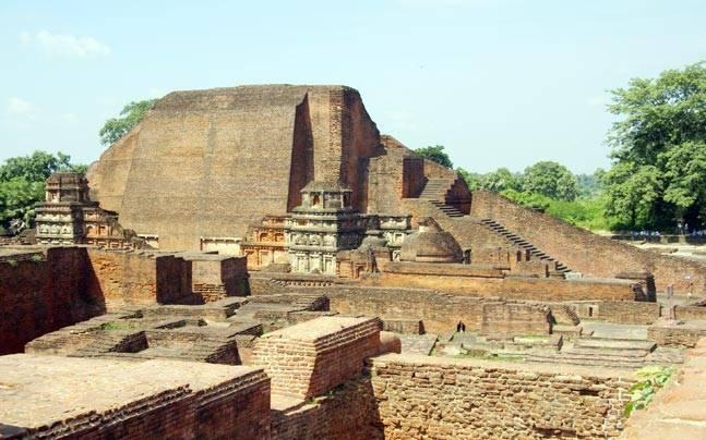 Nalanda University is now a UNESCO World Heritage Site!