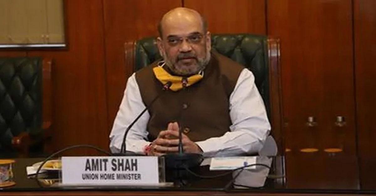 Amit Shah's Late-Night Meet As Defiant Farmers Threaten To Block Delhi