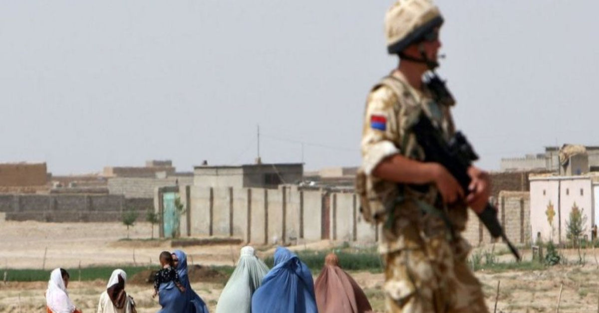 UK MoD shared more than 250 Afghan interpreters' details on email