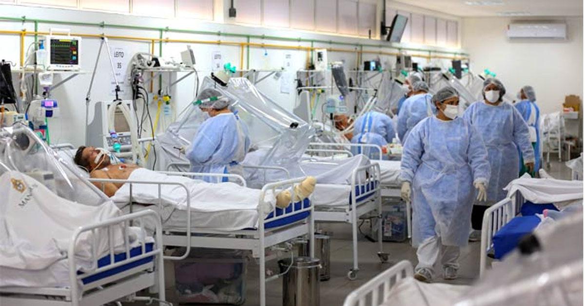 COVID-19: Maharashtra fixes price cap on Private  Hospitals