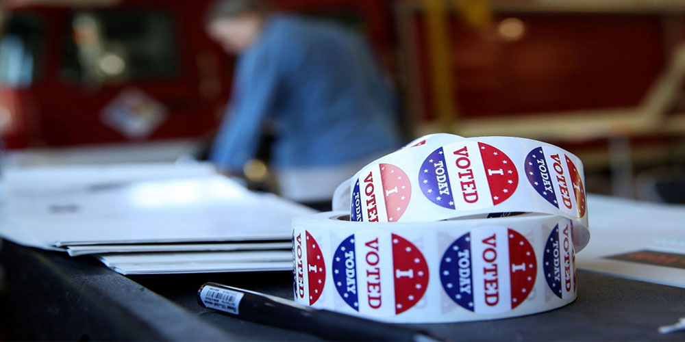 Election 2016 Gets a Report Card