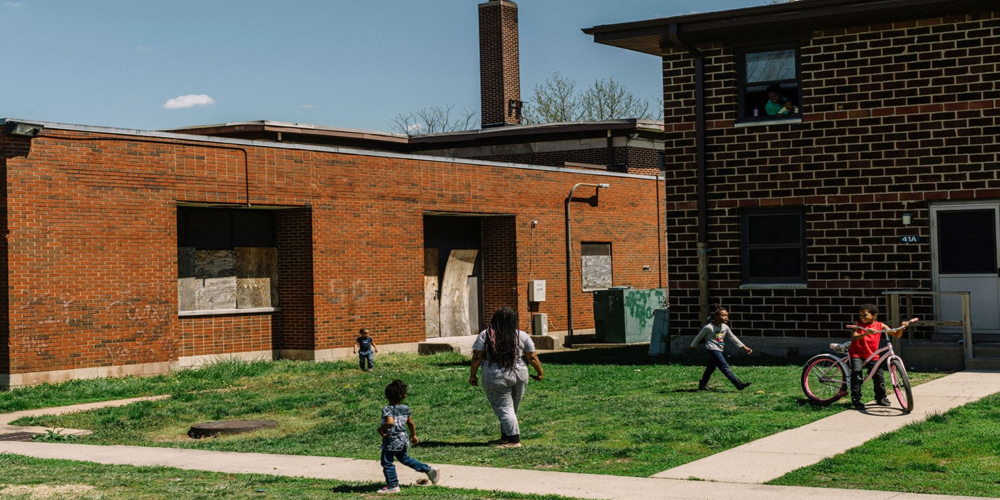 Senators Seek Answers From HUD About Public Housing Crisis in East St. Louis