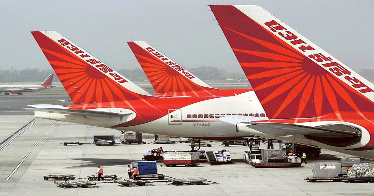 Moscow-bound flight from Delhi returns mid-way over COVID-19 fears