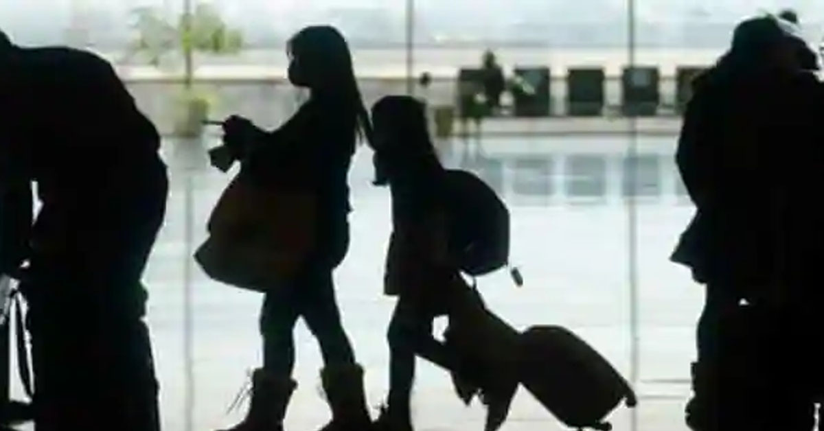US Bans Travel From Covid-Hit India. See Who Are Exempted
