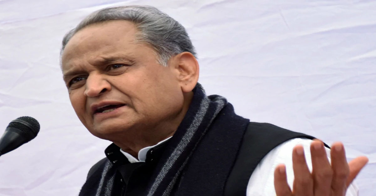 Rajasthan govt transfers over 100 IAS officers