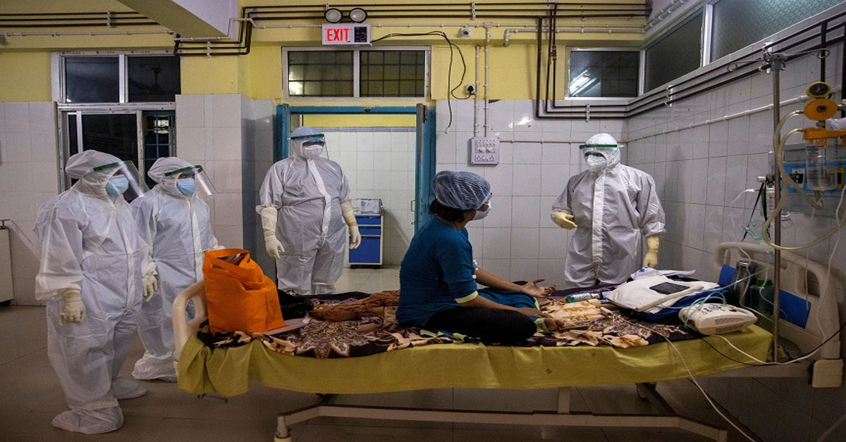 Some Delhi hospitals seeing COVID re-emergence in recovered patients