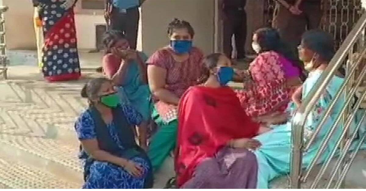 Karnataka: 24 die allegedly due to oxygen crisis in Chamarajanagar