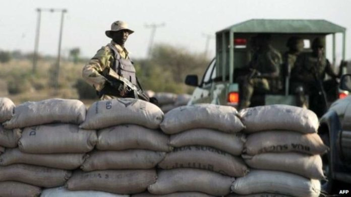 10 soldiers killed, 38 wounded in attack on Mali army base