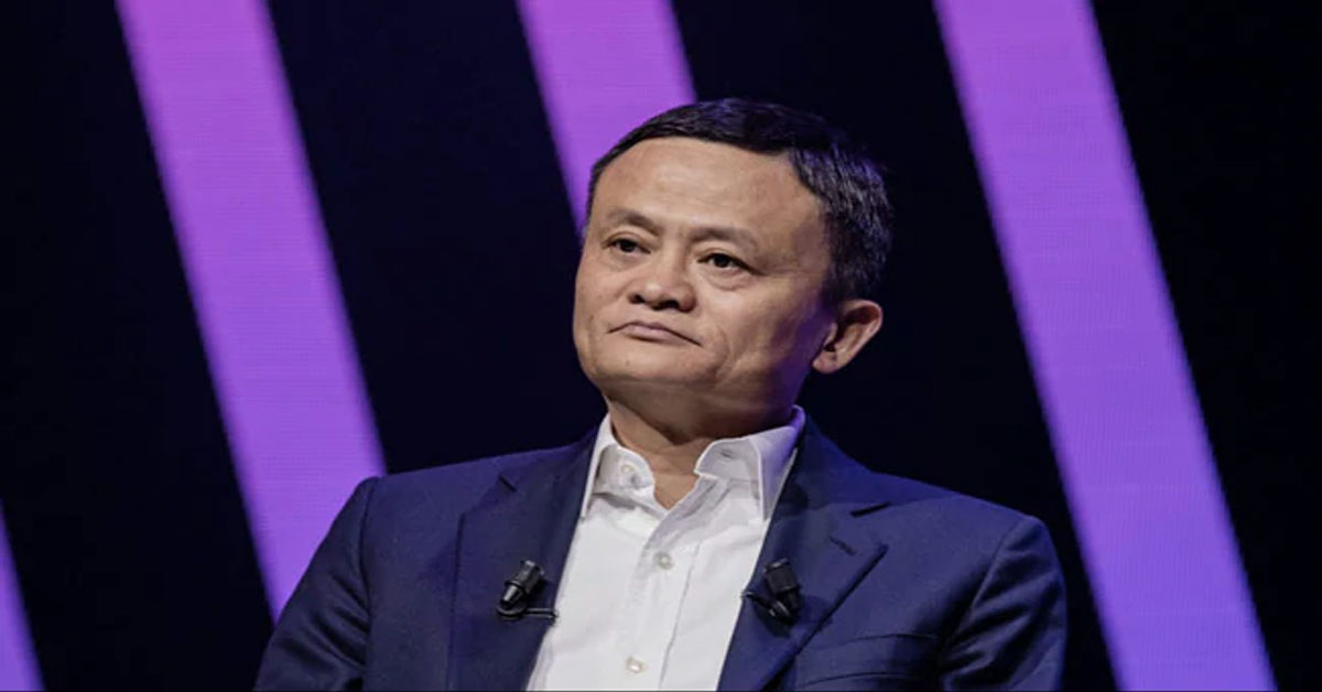 Jack Ma Has Lost $11 Billion In 2 Months On China Scrutiny