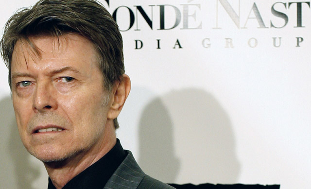 Sotheby's to exhibit Bowie's art collection ahead of sale