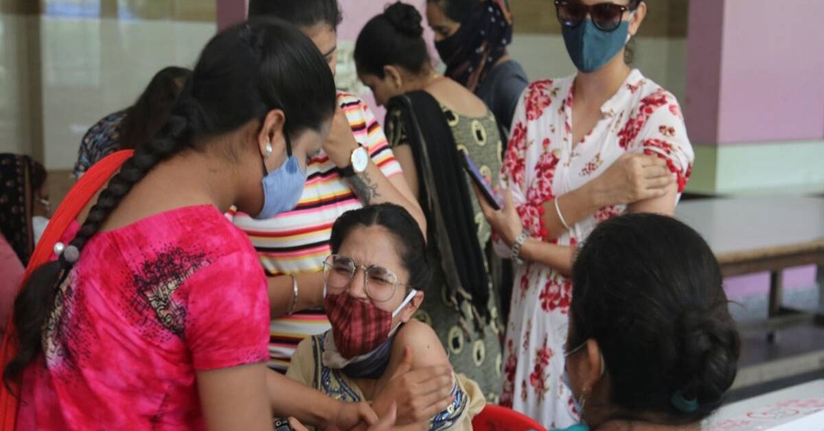 India reports less than 30,000 new Covid-19 cases after 132 days