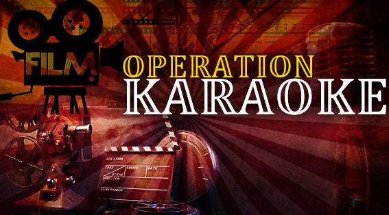 Press Release: Operation Karaoke