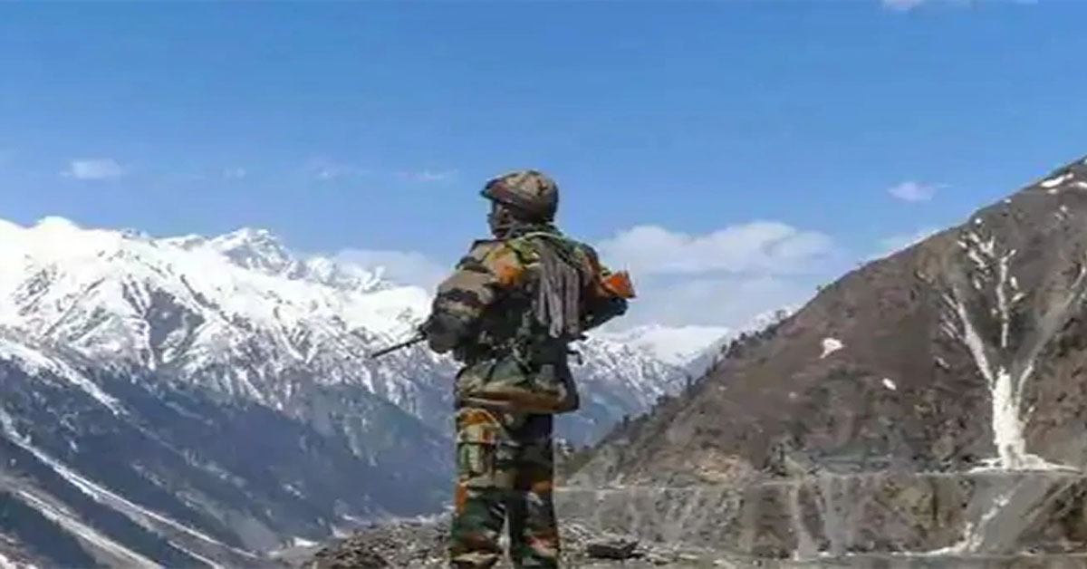 China Appoints New Military Commander Amid Standoff In Ladakh
