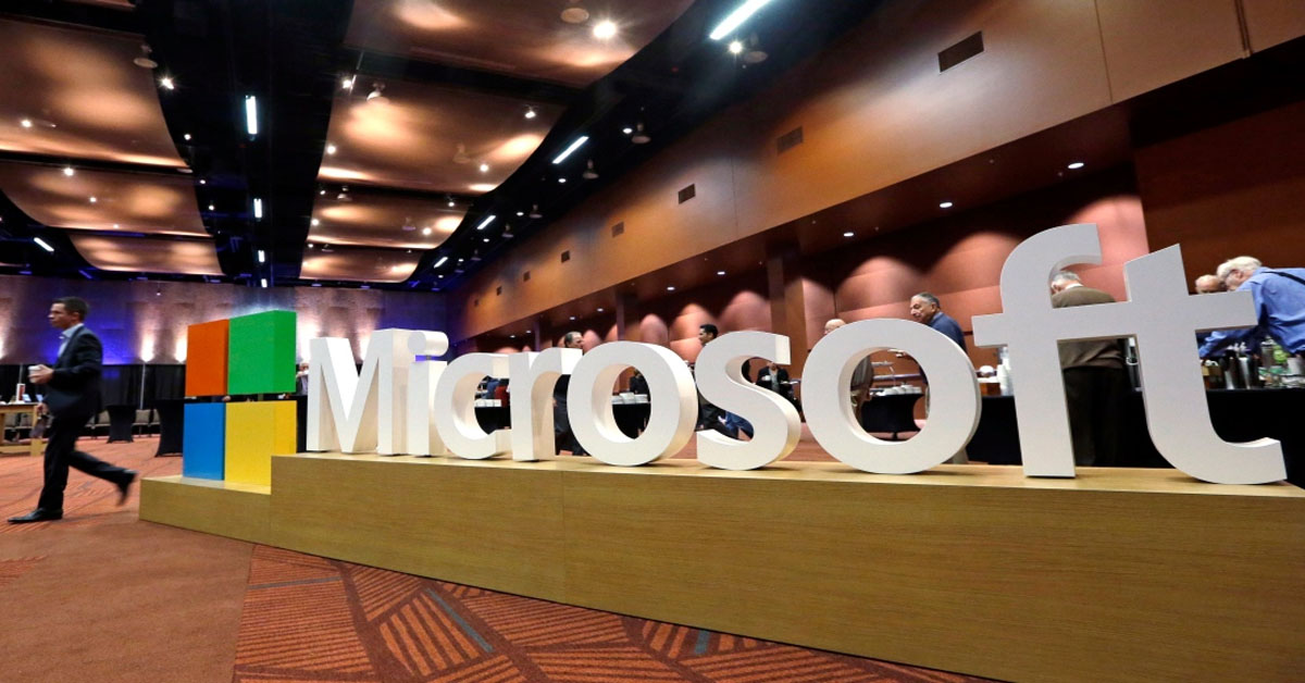 Microsoft identifies more than 40 organizations targeted in massive cyber breach