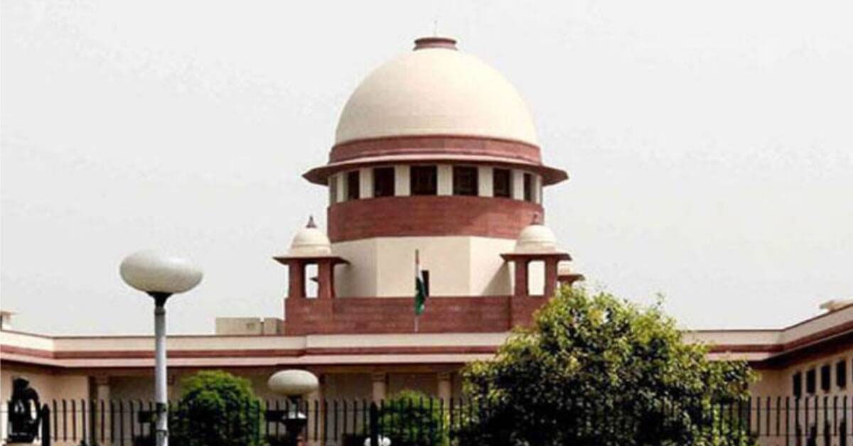 Supreme Court pulls up Centre for 'cherry-picking' names for tribunal appointments