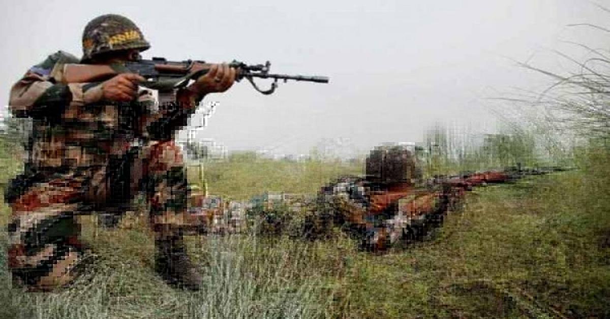 03 militants killed in encounter in J&K