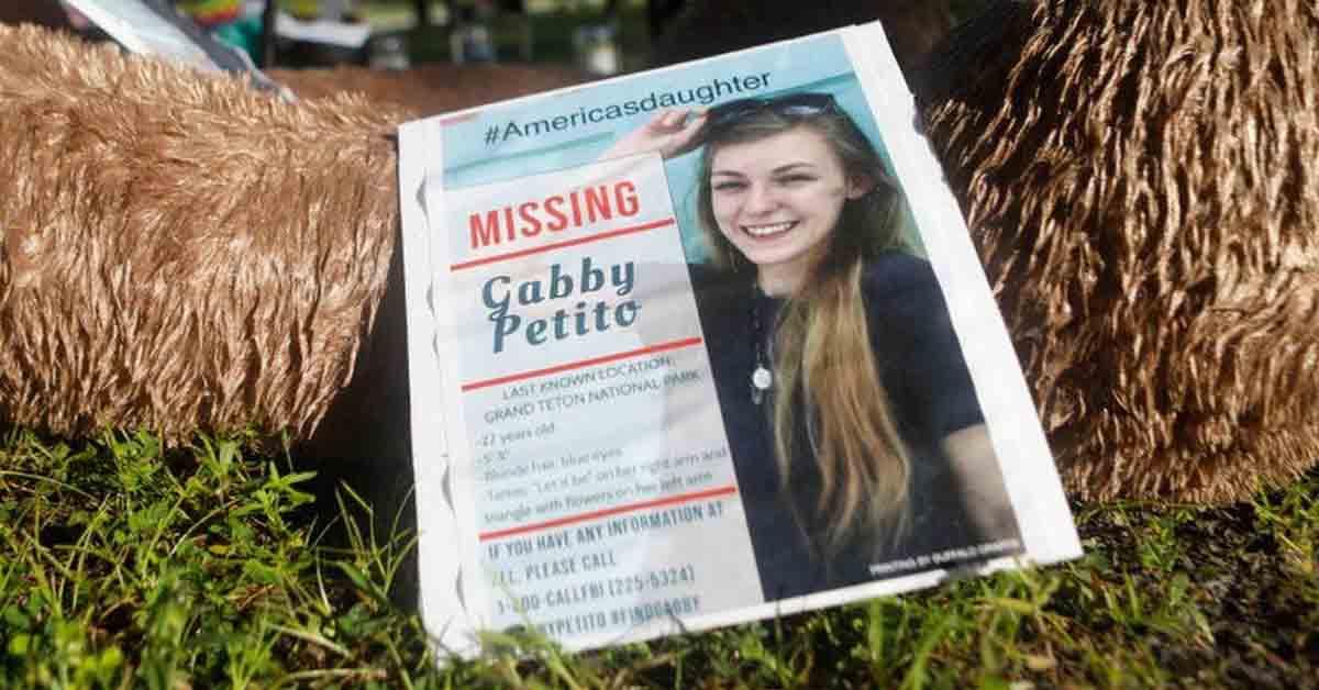 Missing blogger Gabby Petito confirmed dead