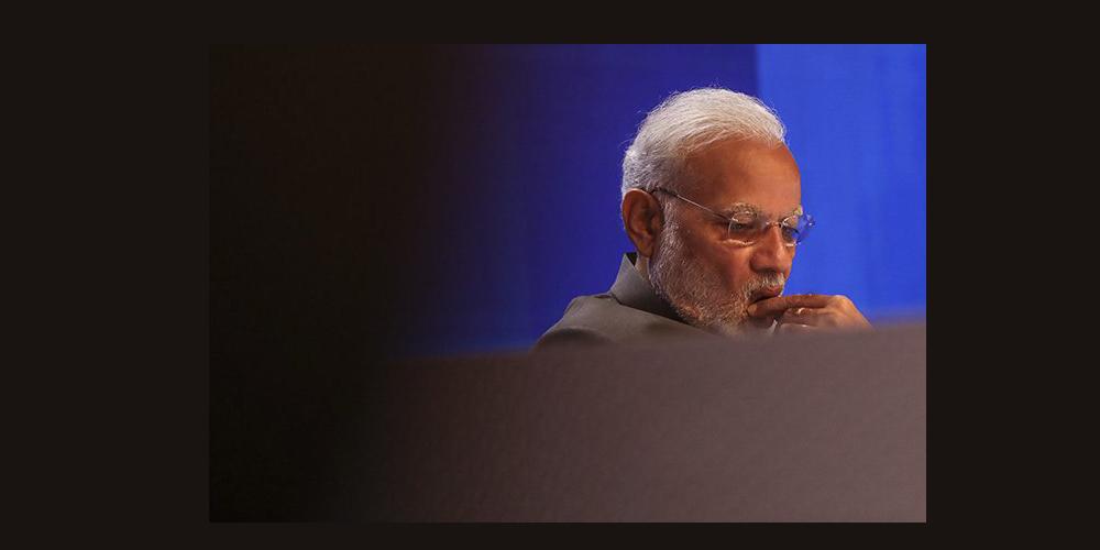 The Many Plots To Assassinate Narendra Modi