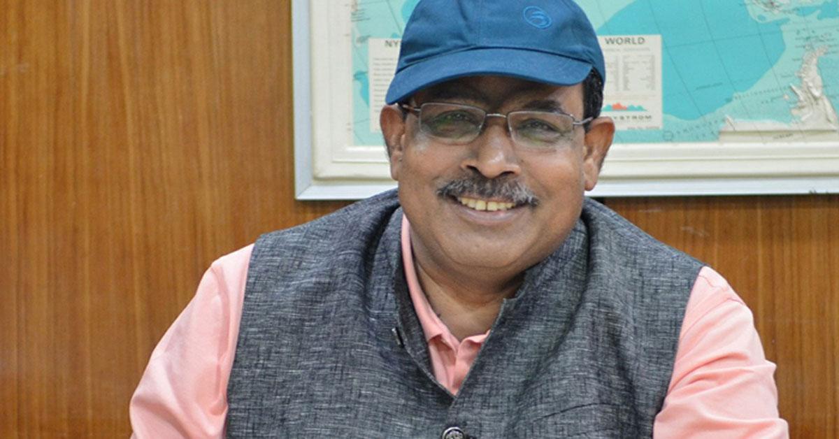 """Long Kept Secret"": Top ISRO Scientist Says He Was Poisoned 3 Years Ago"