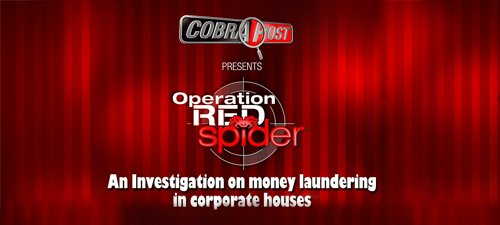OPERATION RED SPIDER, PART- 4