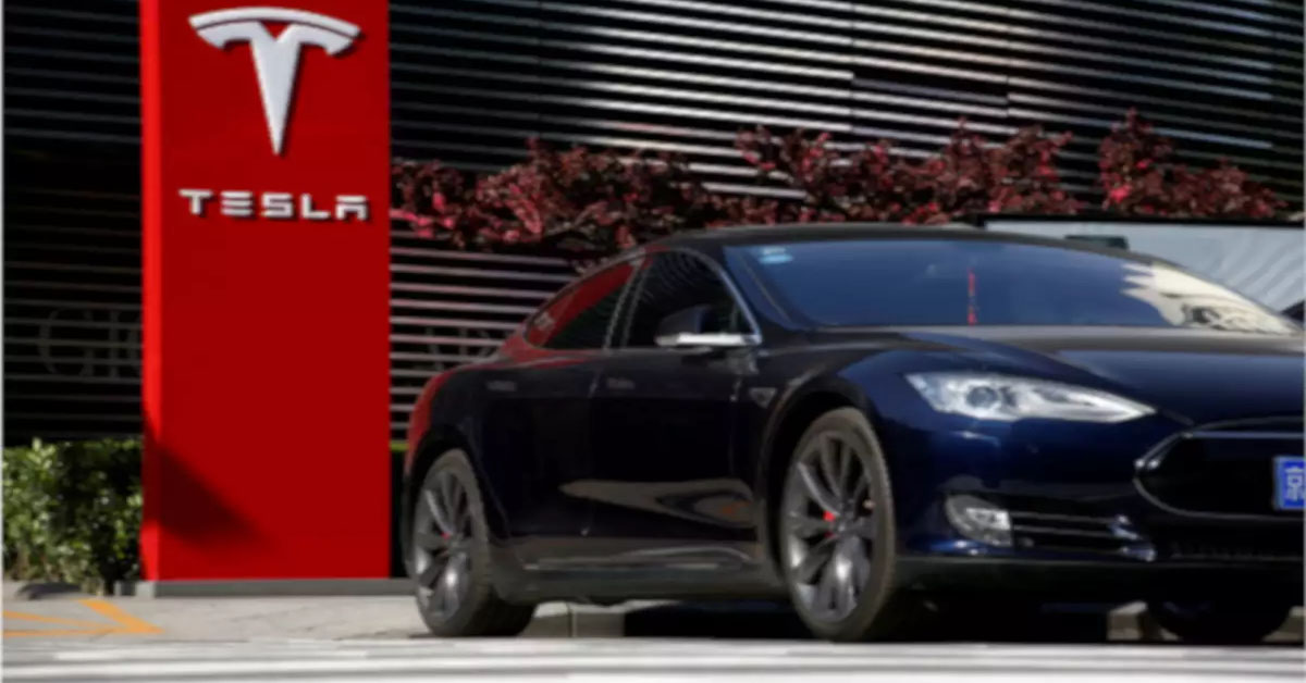Tesla Scouts For Showroom Space In India, Hires Executive For Lobbying: Report