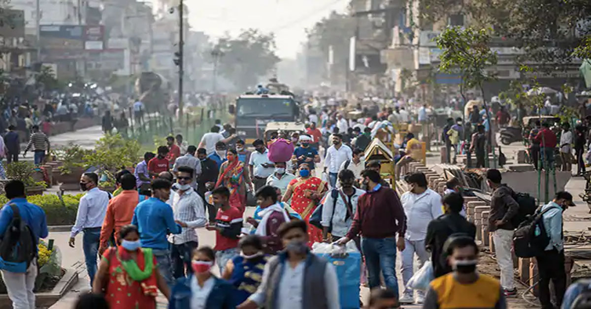Arvind Kejriwal Seeks To Shut Delhi Markets Emerging As Covid Hotspots