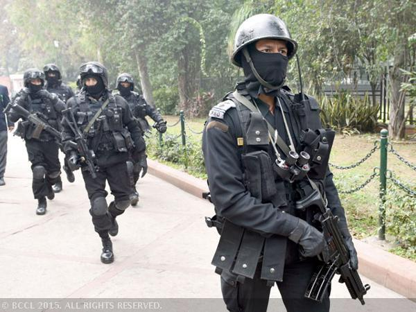 NSG team to travel to Bangladesh, to study terror strikes