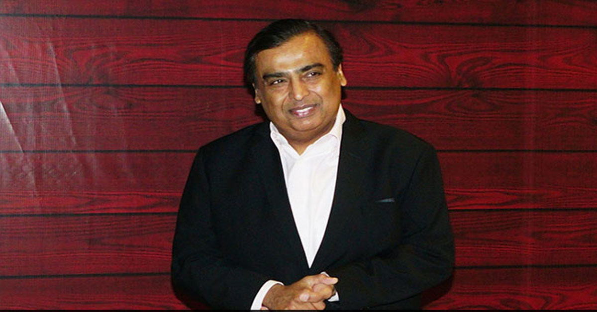 Mukesh Ambani Gathered $27 Billion. Now He Has to Deliver