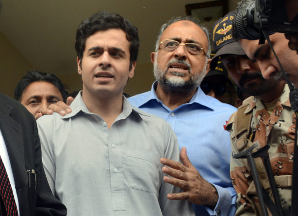 Pakistan army rescues chief justice's son, kidnapped in June